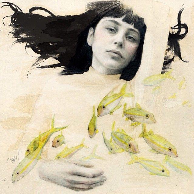 Ilustración de Eli M. Rufat
