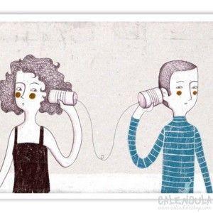 Buena comunicación en pareja, Eva Perea