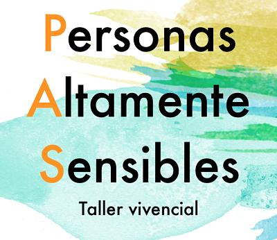 Taller Personas Altamente Sensibles