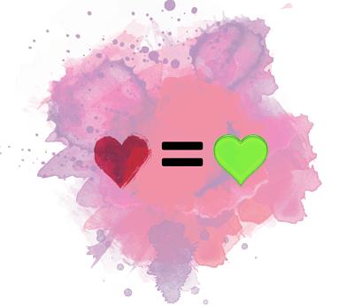 Igualdad en la pareja: cuando tú y yo valemos lo mismo