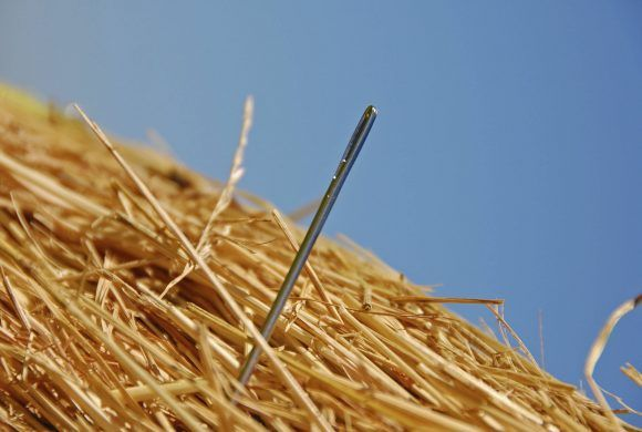 Una PAS extrovertida ¿una aguja en el pajar?