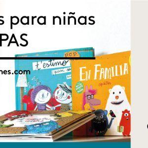 Cuentos para niñas y niños PAS