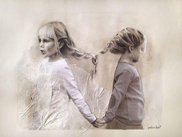 Niños Altamente sensibles: PAS y la Infancia.