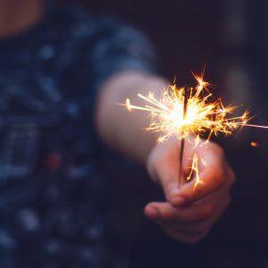 Propósitos de Año nuevo: cómo organizarlos.