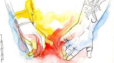 Las Personas Altamente Sensibles y el Amor